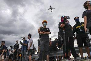 Hong Kong Airlines hoãn ra mắt trung tâm đào tạo vì biểu tình