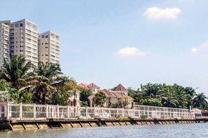Khôi phục mỹ quan sông Sài Gòn bằng cách nào?