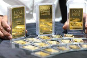 Giá vàng châu Á tăng 1,2% sau vụ tấn công các cơ sở dầu mỏ tại Saudi Arabia