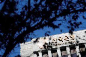 Chi tiêu ngân sách tác động lớn đến kinh tế Hàn Quốc