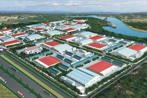 Hải Dương rà soát dự án vào khu công nghiệp chậm tiến độ