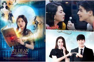 3 phim giả tưởng Thái Lan cùng lên sóng trong tháng Chín: Bạn đang chờ đợi bộ phim nào nhất?