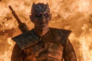 Bị fan chê 'tối mò', tập phim 'The Long Night' của Game of Thrones vẫn ẵm trọn giải Emmy danh giá