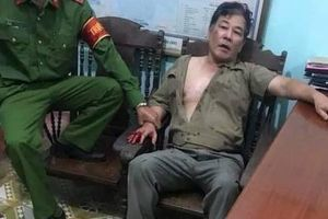 Bắt giam kẻ truy sát gia đình em gái ở Thái Nguyên