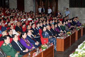 Tổ chức Lễ kỷ niệm 130 năm Ngày sinh Trưởng ban Thường trực Quốc hội Bùi Bằng Đoàn