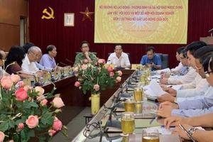 Chủ tịch VCCI: Muốn tăng GDP thì không thể giảm giờ làm!