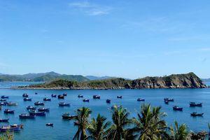 Phú Yên: Điểm đến hấp dẫn và thân thiện
