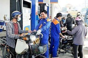 Giá xăng tiếp tục giảm từ 15h ngày 16/9