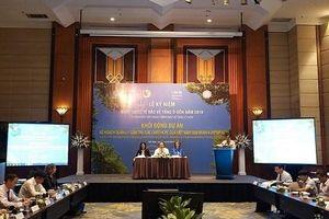 Việt Nam chủ động, nỗ lực bảo vệ tầng ô-dôn