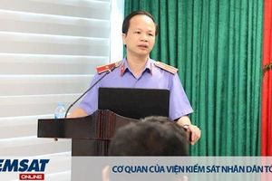 Cơ quan điều tra VKSND tối cao tập huấn chuyên đề hỏi cung bị can