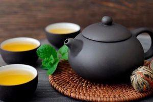 Uống trà quá nhiều gây nên những tác hại gì?