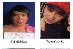Truy tìm cô gái 19 tuổi cùng 3 thanh niên đánh chết người ở Bình Dương