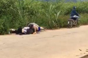 Đòi chia tay, nữ sinh Bắc Giang bị người yêu chặn đường đâm tử vong