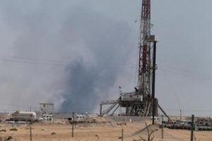 Trung Đông lại 'nóng' sau vụ tấn công vào cơ sở dầu khí của Saudi Arabia