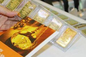 Chiếm đoạt 4 triệu USD từ sàn vàng ảo