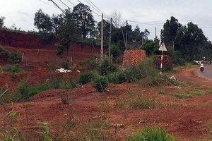 Bộ Quốc phòng dự kiến giao lại 50.000 ha đất cho các tỉnh Tây Nguyên