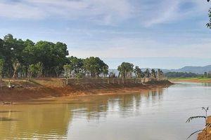 Hà Nội:Thanh tra toàn diện các dự án đang triển khai ven hồ Đồng Mô