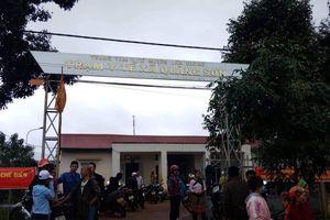 Ba chị em ở Đắk Nông bị điện giật thương vong trên đường đi học