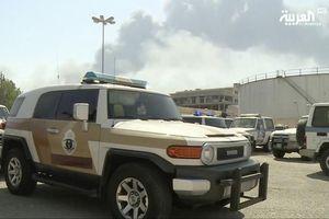 Bất ổn gia tăng sau các vụ tấn công nhà máy lọc dầu của Saudi Arabia