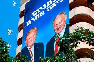 Tổng thống Trump sẽ không mãi ưu ái 'trao quà' cho Thủ tướng Israel