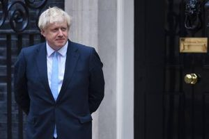 'Brexit cứng': Hệ lụy đâu chỉ có nước Anh?