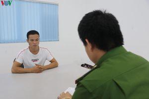 Sang Việt Nam mua xe máy, tiện thể trộm tài sản hàng loạt công ty