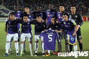Hà Nội FC còn cách chức vô địch V-League 2019 bao xa?