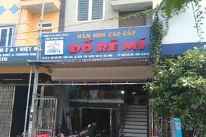 Lái xe bỏ quên trẻ 3 tuổi trên xe đưa đón ở Bắc Ninh là chồng chủ cơ sở mầm non
