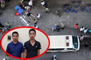Clip: Lời khai rợn người của kẻ đặt thiết bị nổ trong gói bưu kiện ở Linh Đàm