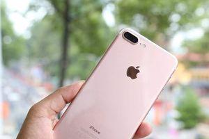 Chiêu 'đánh tráo Iphone 7 Plus' của nhân viên giao hàng