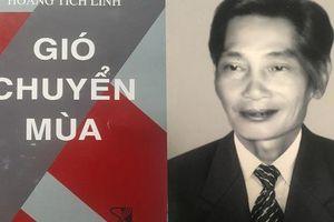 Hoàng Tích Linh: Cả một đời lặm lụi với Kịch