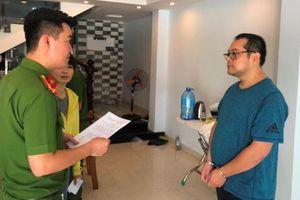 Người Trung Quốc đến Đà Nẵng thuê nhà, thuê các thiếu nữ đóng 'phim đen'