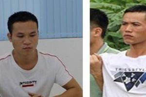 Bắt nhóm đối tượng người Trung Quốc gây hàng loạt vụ đột nhập, trộm két