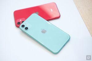 Màu sắc thực tế của iPhone 11, iPhone 11 Pro và iPhone 11 Pro Max
