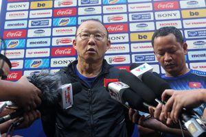 Sports Seoul vẫn khẳng định VFF gây áp lực cho ông Park