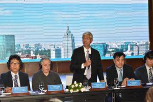 TP. Hồ Chí Minh bàn giải pháp nhà ở cho người thu nhập thấp