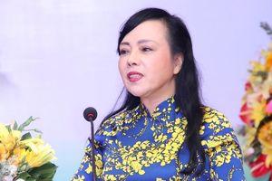 Bộ trưởng Y tế: 'Sớm đổi tên ĐH Y Dược TP.HCM thành ĐH Sức khỏe'
