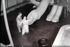 Người chồng dìm vợ xuống hồ nước có thể bị truy cứu tội gì?