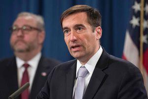 Mỹ bắt viên chức TQ gian lận visa để chiêu mộ các nhà khoa học