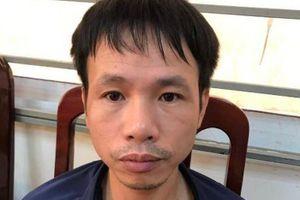 Lời khai của CĐV Nam Định bắn pháo sáng trên sân Hàng Đẫy