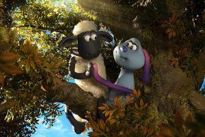 'Shaun the sheep movie: Người bạn ngoài hành tinh' có gì hấp dẫn?