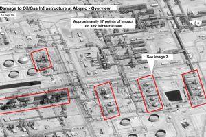 Những phức tạp khi xác minh ai đứng sau vụ tấn công mỏ dầu Saudi