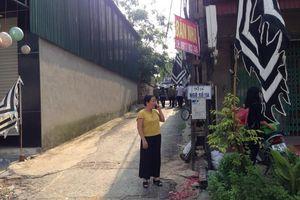 Anh chém cả nhà em gái ở Thái Nguyên: Thêm một người tử vong