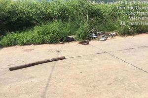 Gia cảnh thanh niên cuồng yêu giết bạn gái ở Bắc Giang