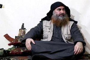 Tiết lộ mới gây sốc về thủ lĩnh tối cao IS al-Baghdadi