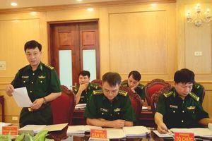 Chủ động công tác chuẩn bị cho Đại hội Đảng các cấp