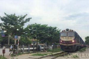 Huyện Thanh Trì: Khắc phục tình trạng mất an toàn giao thông đường sắt