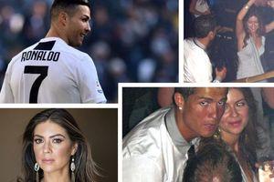 Ronaldo thừa nhận 'xấu hổ' vì vụ cưỡng hiếp người mẫu Mỹ