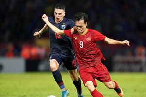 Dời lịch V-League, đội tuyển Việt Nam rộng cửa chuẩn bị cho World Cup