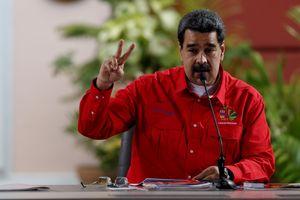 Nội bộ phe đối lập Venezuela chia rẽ về đàm phán với Tổng thống Maduro